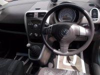 Vauxhall Agila S AC ECOFLEX