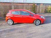 Vauxhall New Corsa 5 Door EXCITE AC ECOFLEX