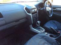 Isuzu D-Max 2.5TD Eiger Double Cab 4x4 Auto