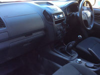 Isuzu D-Max 2.5TD Double Cab 4x4