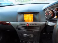 VAUXHALL ASTRA ELITE 16V TWINPORT