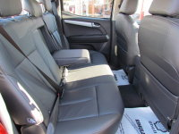 Isuzu D-Max 2.5TD Utah Double Cab 4x4 Auto
