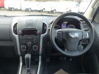 Isuzu D-Max 2.5TD Yukon Double Cab 4x4 Auto