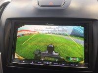 Isuzu D-Max 2.5TD Yukon Double Cab 4x4 Auto [Vision Pack]