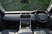 Land Rover Range Rover Sport 3.0 SDV6 Hybrid (354hp) Autobiography Dynamic