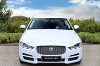 Jaguar XE 2.0 i4 Diesel (180PS) Portfolio