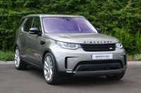 Land Rover All-New Discovery Discovery 3.0 TD6 (258hp) First Edition