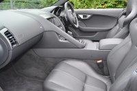 Jaguar F-TYPE 5.0 V8 Supercharged (550PS) R