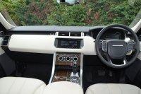 Land Rover Range Rover Sport 3.0 SDV6 (306hp) HSE