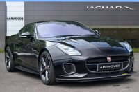 Jaguar F-TYPE 3.0 V6 Supercharged (400PS) 400 SPORT AWD