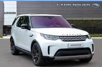Land Rover All-New Discovery Discovery 3.0 TD6 (258hp) HSE