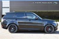 Land Rover Range Rover Sport 3.0 SDV6 (292hp) Autobiography Dynamic