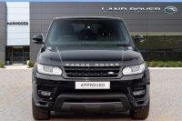 Land Rover Range Rover Sport 3.0 SDV6 (306hp) Autobiography Dynamic