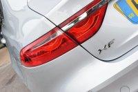 Jaguar XF 2.0 i4 Diesel (163PS) Prestige