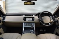 Land Rover Range Rover Sport 3.0 SDV6 (292hp) Autobiography Dynamic