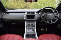 Land Rover Range Rover Evoque 2.2 SD4 (190hp) Dynamic