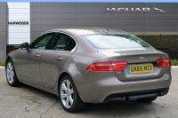Jaguar XE 2.0 i4 Petrol (240PS) Portfolio