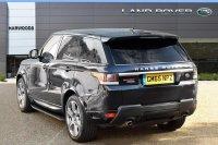Land Rover Range Rover Sport 3.0 SDV6 Hybrid (340hp) Autobiography Dynamic