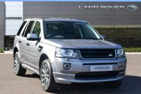 Land Rover Freelander 2 2.2 SD4 (190hp) Dynamic