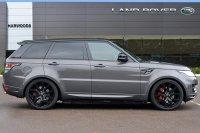 Land Rover Range Rover Sport 3.0 SDV6 Hybrid (340hp) Autobiography Dynamic Hybrid Diesel