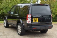 Land Rover Discovery 4 3.0 SDV6 (256hp) XS