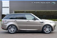Land Rover Range Rover Sport 4.4 SDV8 (339hp) Autobiography Dynamic