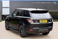 Land Rover Range Rover Sport 5.0S V8 (510hp) Autobiography Dynamic