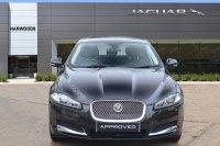Jaguar XF 2.2 Diesel (163PS) Luxury