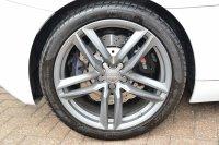 AUDI R8 Spyder 4.2 FSI quattro 430 PS 6 speed