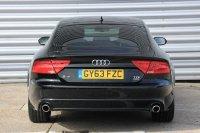 AUDI A7 Sportback SE 3.0 TDI quattro 204 PS S tronic