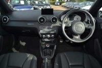 AUDI S1 Sportb. qu2.0 I4170 M6S