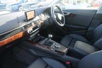 AUDI A4 Saloon Sport ultra 2.0 TDI 150 PS 6-speed