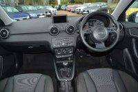 AUDI A1 Sportback Sport 1.4 TFSI 122 PS 6 speed