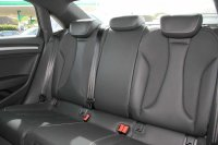 AUDI S3 Saloon 2.0 TFSI quattro 300 PS S tronic