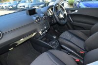 AUDI A1 Sport 1.4 TFSI cylinder on demand 140 PS 6 speed