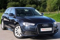 AUDI A6 Avant SE Executive 2.0 TDI ultra 190 PS S tronic