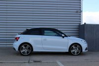 AUDI A1 S line 1.4 TFSI 125 PS S tronic
