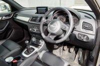 AUDI Q3 S line 2.0 TFSI quattro 170 PS 6 speed