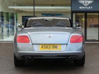 Bentley Continental GTC C V8