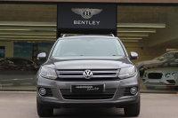 Volkswagen Tiguan SE TDI BLUEMOTION TECHNOLOGY 4MOTION