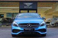 Mercedes-Benz A Class A 200 D AMG LINE PREMIUM PLUS
