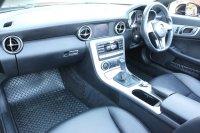Mercedes-Benz SLK SLK250 CDI BLUEEFFICIENCY