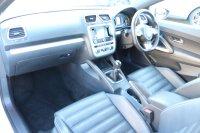 Volkswagen Scirocco GT TDI BLUEMOTION TECHNOLOGY