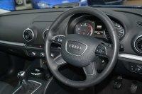 AUDI A3 SE Technik 1.6 TDI ultra 110 PS 6 speed