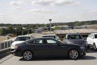 AUDI A5 Sportback Sport 2.0 TDI 190 PS S tronic