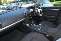 AUDI A3 Sportback SE 1.4 TFSI cylinder on demand 150 PS S tronic