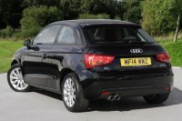 AUDI A1 Sport 1.4 TFSI 122 PS 6 speed