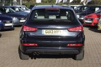 AUDI Q3 SE 2.0 TDI quattro 140 PS 6 speed
