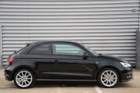AUDI A1 S line 1.4 TFSI 150 PS 6-speed