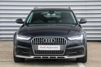 AUDI A6 A6 allroad quattro Sport 3.0 TDI 320 PS tiptronic 8-speed